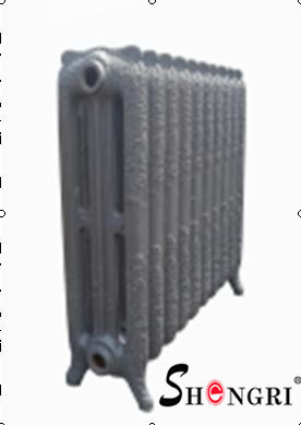cast iron radiator SR-RADI-010