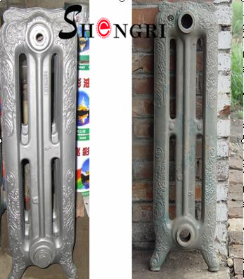 cast iron radiator SR-RADI-011