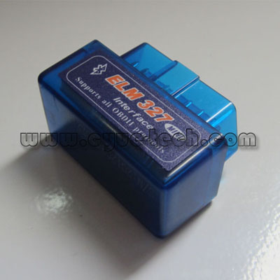 CY-B02,OBD-II Auto Code Reader & Scanner, Super Mini Bluetooth