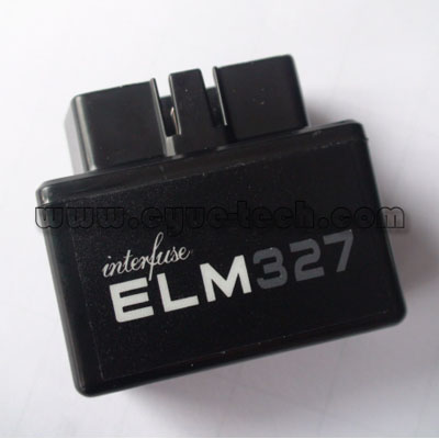 CY-B04,OBD-II Auto Code Reader & Scanner, Mini Bluetooth