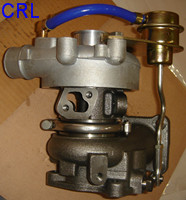 TOYOTA CT9 turbocharger