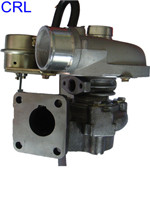 GT17 turbocharger 720380-5001
