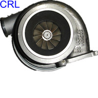 Cummins HX55 turbocharger 3590044