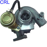 Mitsubishi TF035 turbocharger 49135-03101
