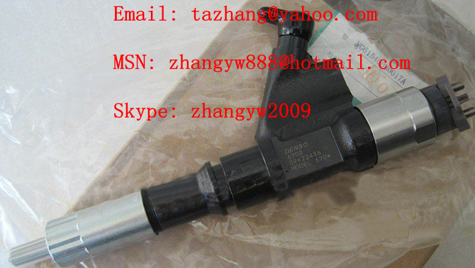 Denso injector 095000-6700