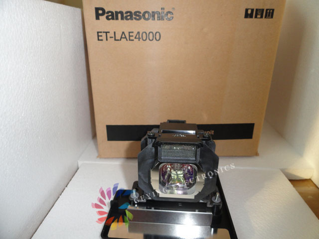 Projector lamp ET-LAE4000 for Panasonic PT-AE400 AE4000