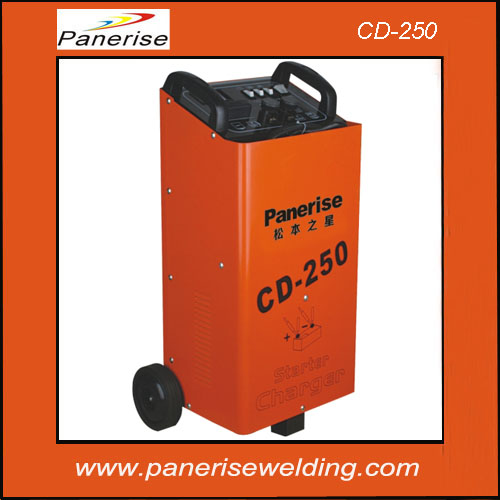 CD-250 Car Battery Charger