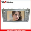 8in car head unit dvd for Toyota Camry
