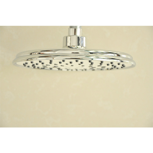 Luxury New 8'' Showerhead For Bathroom Sanitary Ware