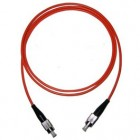 FC-FC MM fiber optic patch cord