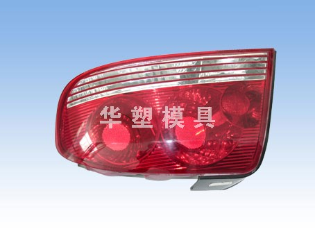Automotive lamp mould-1
