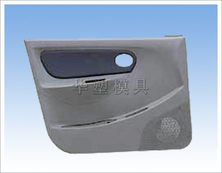 Automotive door panel mould-1