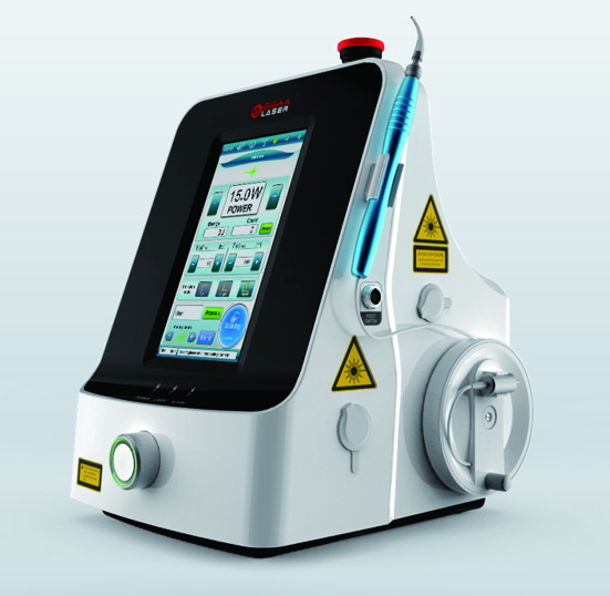 Veterinary Surgical Diode Laser Systems