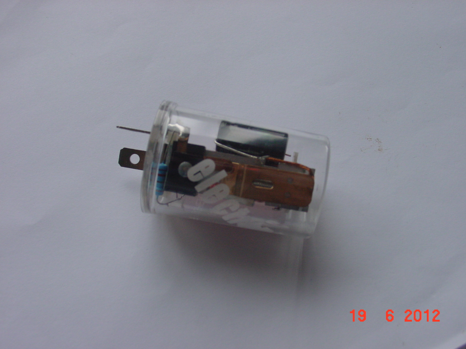 auto part -relay&flasher