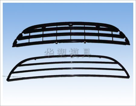Automotive grille mould-4