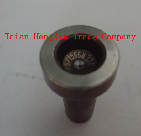 Bosch original valve cap 334 for 110 series injector