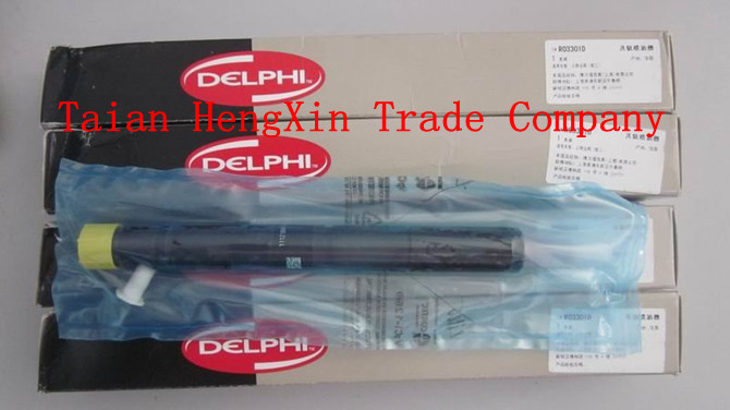 DELPHI INJECTOR EJBR03301D FOR Jiangling