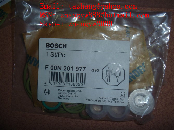 BOSCH CP3 PUMP PARTS SET F00N201977