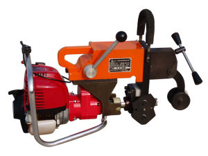Gasolined Powered Rail Drilling Machine