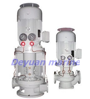 marine vertical centrifugal pump