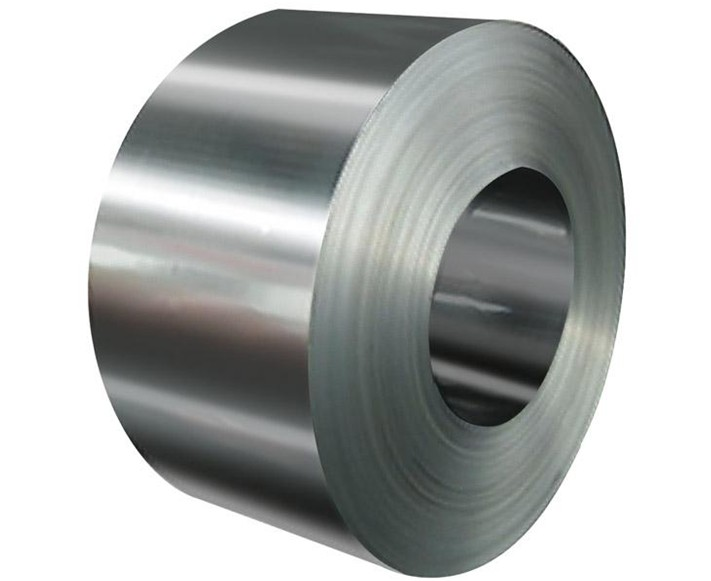 Color Coated Steel Coil (PPGI/PPGL)