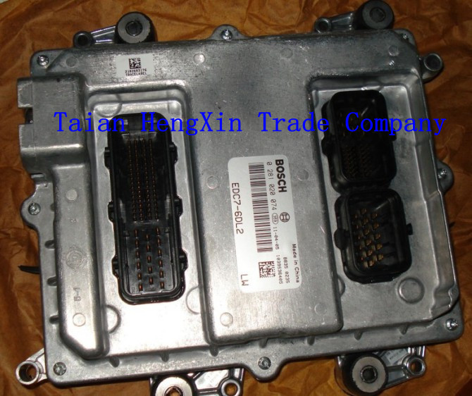 Bosch ECU 0281020074 for FAW