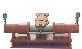 marine hydraulic steering gear