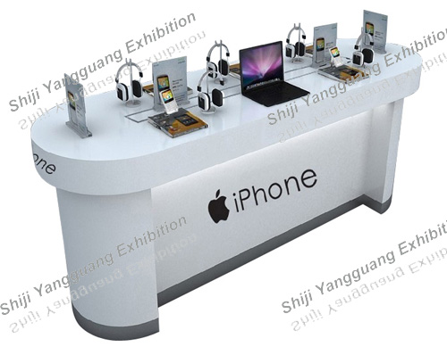 iPhone Experiment Table