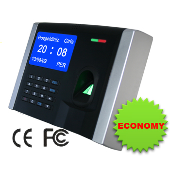 ZKS-T2B Fingerprint Time Attendance & Access Control