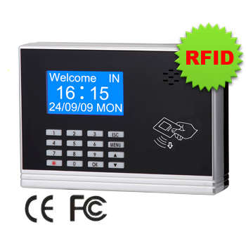 ZKS-T22C RFID Time Attendance & Access Control