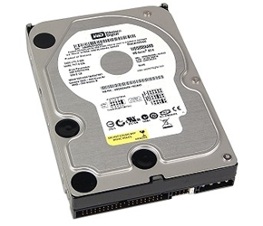 sell WD5003ABYX Server hard disk drive 500G SATA