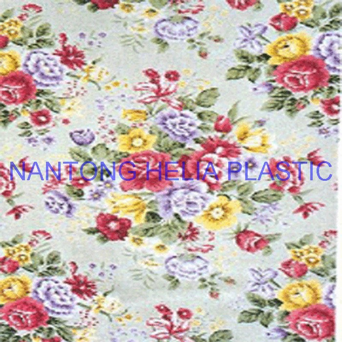 PVC sheet/film -- tablecloth