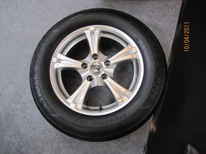 Sagitar Brand Car Tires
