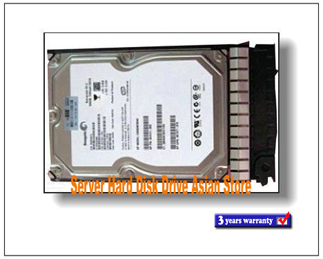 HP hard drive 399466-001 250GB 7.2K rpm 2.5inch SATA