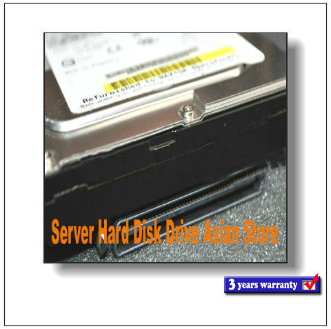 IBM 32P0730 73GB 10K rpm 3.5inch SCSI Server hard disk drive