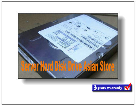 IBM 26K5260 300GB 10K rpm 3.5inch SCSI Server hard disk drive