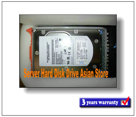 IBM hard disk 3677 146GB   15K rpm 3.5inch SCSI