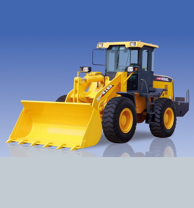 xcmg wheel loader spare parts lw300f