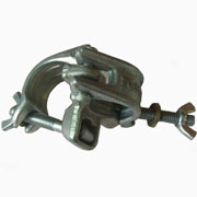50.8mm/2Drop Forged Double Coupler for scaffolding(HC-202)