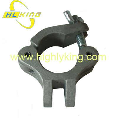 Dimensions 50.8mm/2Aluminium alloy coupler clamp stage truss for scaffolding(HC-602)
