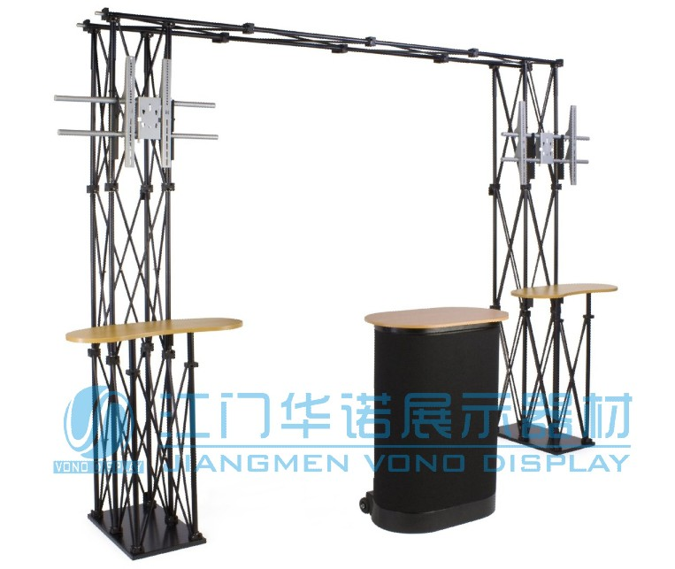 Portable Tv Stand folding combination truss ( LS-004 )