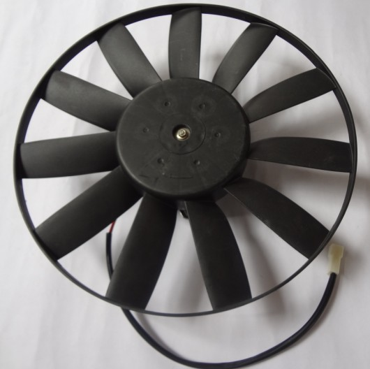 Auto radiator fan for LADA 3110-1308008