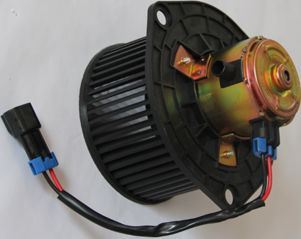 Auto blower fan for 2111-8101080