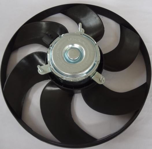 Auto radiator fan/cooling fan for LADA 1118-1308008/2123-1308008