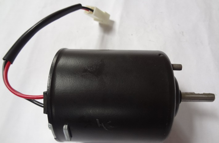 Heater motor for PAZ,GAZ,ZIL 197.373/3302-3730000
