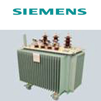 Siemens Special Transformers for Industrial Applications