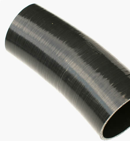 15 Degree Elbow Silicone Hose