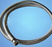 Fabric Reinforced Steam Hose