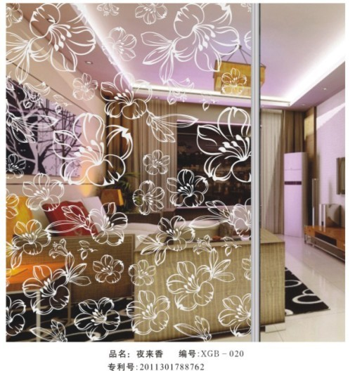 New GOBO art glass Co.,Ltd