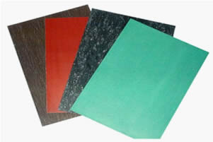 Acid-resistant Paronite Sheet